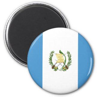 Low Cost! Guatemala Flag Magnet