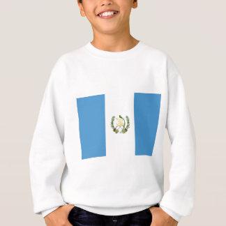 Low Cost! Guatemala Flag Sweatshirt