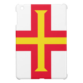 Low Cost! Guernsey Flag Cover For The iPad Mini