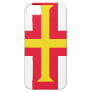 Low Cost! Guernsey Flag iPhone 5 Cases