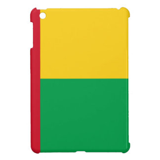 Low Cost! Guinea-Bissau Flag Cover For The iPad Mini