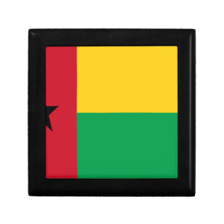 Low Cost! Guinea-Bissau Flag Gift Box