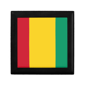 Low Cost! Guinea Flag Gift Box