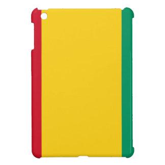 Low Cost! Guinea Flag iPad Mini Cover