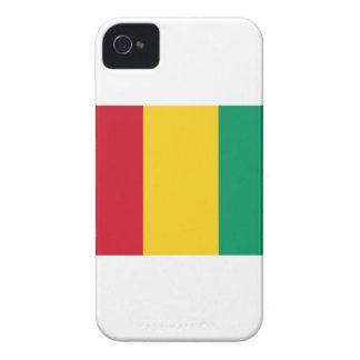 Low Cost! Guinea Flag iPhone 4 Cover