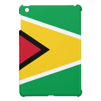 Low Cost! Guyana Flag Cover For The iPad Mini