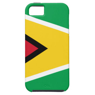 Low Cost! Guyana Flag iPhone 5 Cases