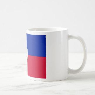 Low Cost! Haiti Flag Coffee Mug