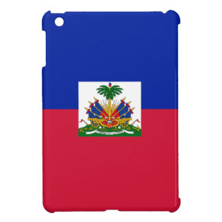 Low Cost! Haiti Flag iPad Mini Cover