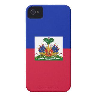 Low Cost! Haiti Flag iPhone 4 Case-Mate Case