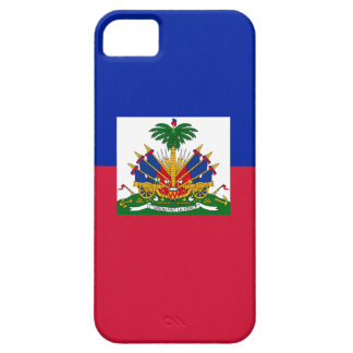 Low Cost! Haiti Flag iPhone 5 Cover