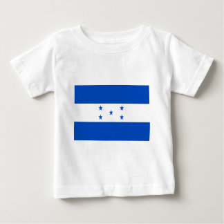 Low Cost! Honduras Flag Baby T-Shirt