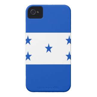 Low Cost! Honduras Flag Case-Mate iPhone 4 Case