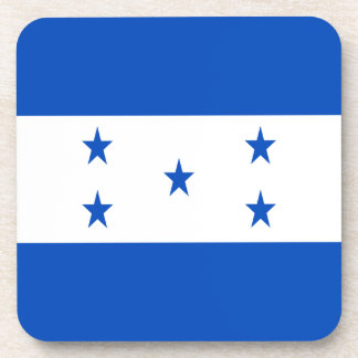 Low Cost! Honduras Flag Coaster