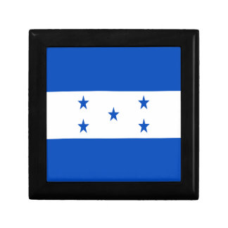 Low Cost! Honduras Flag Gift Box