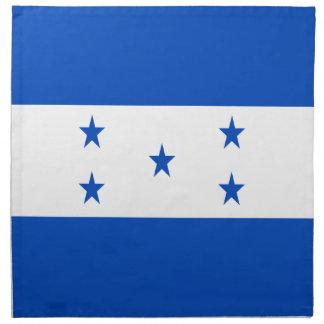 Low Cost! Honduras Flag Napkin