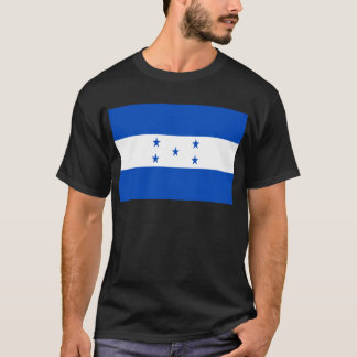 Low Cost! Honduras Flag T-Shirt