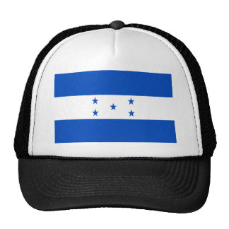 Low Cost! Honduras Flag Trucker Hat