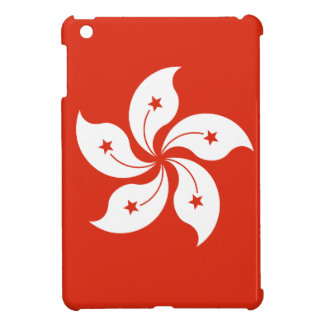 Low Cost! Hong Kong Flag Cover For The iPad Mini