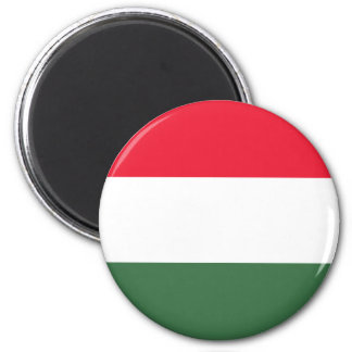 Low Cost! Hungary Flag 2 Inch Round Magnet