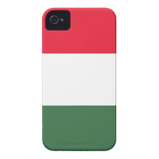 Low Cost! Hungary Flag iPhone 4 Case-Mate Cases