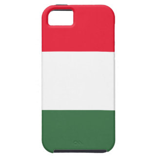 Low Cost! Hungary Flag iPhone 5 Cases
