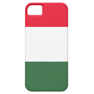 Low Cost! Hungary Flag iPhone 5 Covers