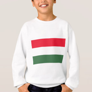 Low Cost! Hungary Flag Sweatshirt