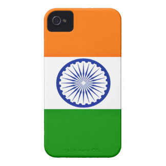 Low Cost! India Flag iPhone 4 Case-Mate Cases