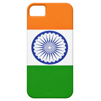 Low Cost! India Flag iPhone 5 Case