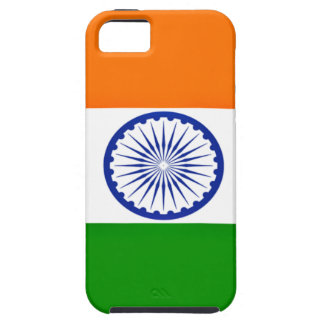 Low Cost! India Flag iPhone 5 Covers