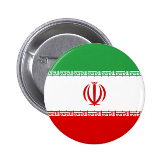 Low Cost! Iran Flag 2 Inch Round Button
