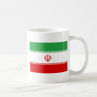 Low Cost! Iran Flag Coffee Mug