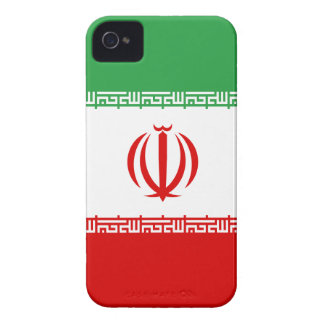 Low Cost! Iran Flag iPhone 4 Covers
