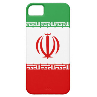 Low Cost! Iran Flag iPhone 5 Case
