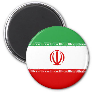 Low Cost! Iran Flag Magnet
