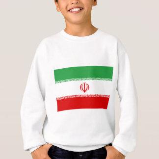 Low Cost! Iran Flag Sweatshirt