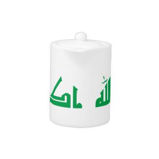 Low Cost! Iraq Flag