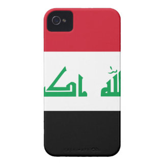 Low Cost! Iraq Flag iPhone 4 Cover