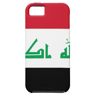 Low Cost! Iraq Flag iPhone 5 Case