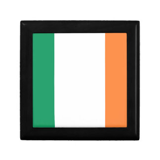 Low Cost! Ireland Flag Gift Box