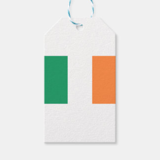 Low Cost! Ireland Flag Pack Of Gift Tags