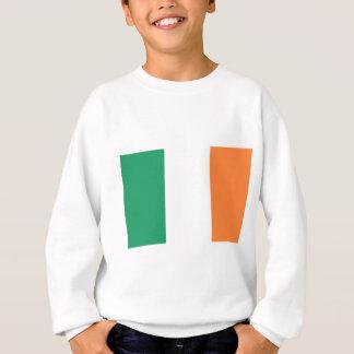 Low Cost! Ireland Flag Sweatshirt