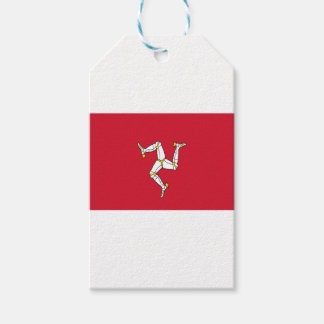 Low Cost! Isle of Man Gift Tags
