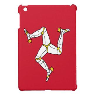 Low Cost! Isle of Man iPad Mini Cover