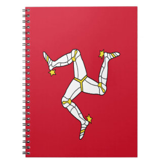 Low Cost! Isle of Man Notebook