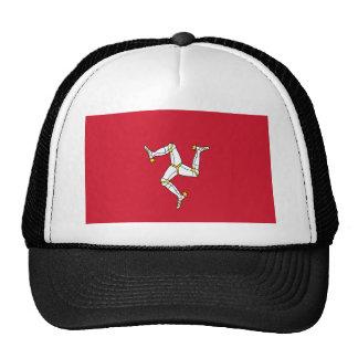 Low Cost! Isle of Man Trucker Hat