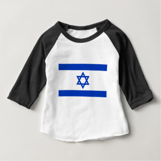 Low Cost! Israel Flag Baby T-Shirt