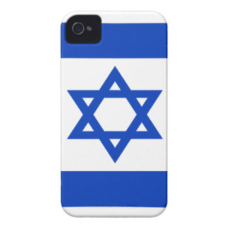 Low Cost! Israel Flag iPhone 4 Case-Mate Case