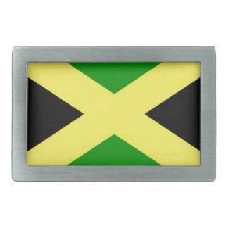 Low Cost! Jamaica Flag Belt Buckles